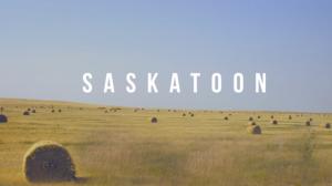 PS I Love You // Saskatoon